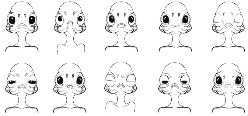 expressions01
